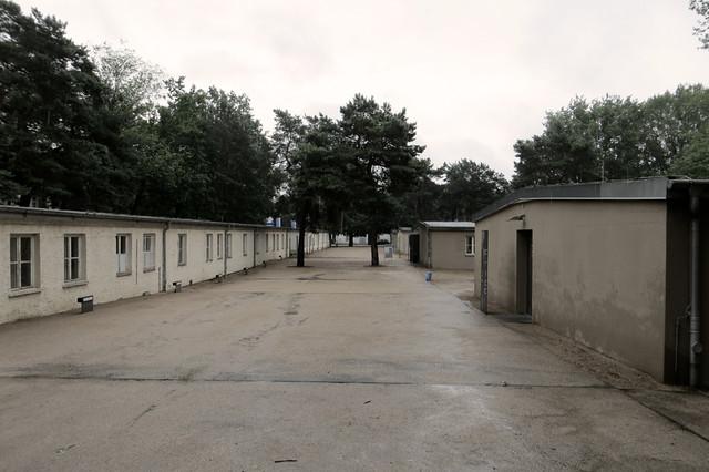 Konsantrasyon Kampı