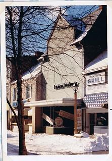 The Huntsberry Building