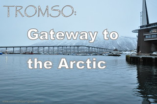 Tromso Gateway to the Arctic