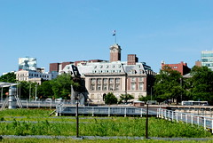Staten Island - Borough Hall
