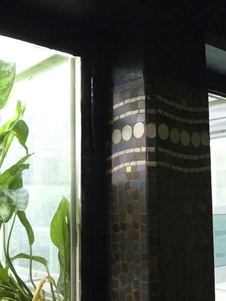 mosaïques 1930