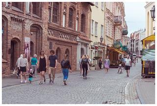 Litauen - Vilnius