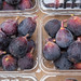 California grown Organic Black Mission Figs