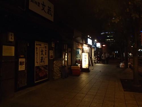 東京火車駅界隈 高架下 - naniyuutorimannen - 您说什么!