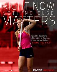 Check www.gillathletics.com and let them know Vaulter Magazine sent you.