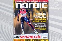 NORDIC 39 - listopad 2016