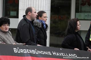 2016.10.29 Rathenow - Ein Jahr Buergerbuendnis Havelland Versammlung (50)