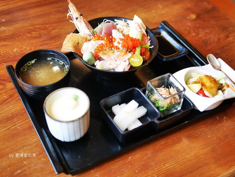 東咔滋日式定食屋 (32)