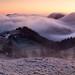 Waves Of Fog by fotoRschaffer