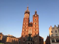 Cracovia - Kraków.