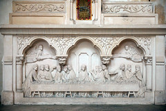 2016-10-24 10-30 Burgund 598 Abbaye de Pontigny