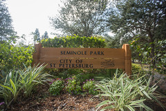Seminole Park - Historic Kenwood Neighborhood