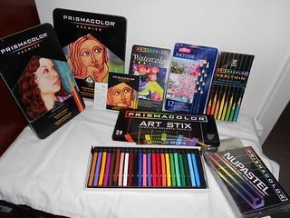 dumpster colored pencil sets 003