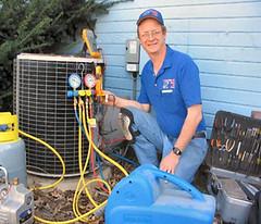 Air Conditioning Repair Richardson