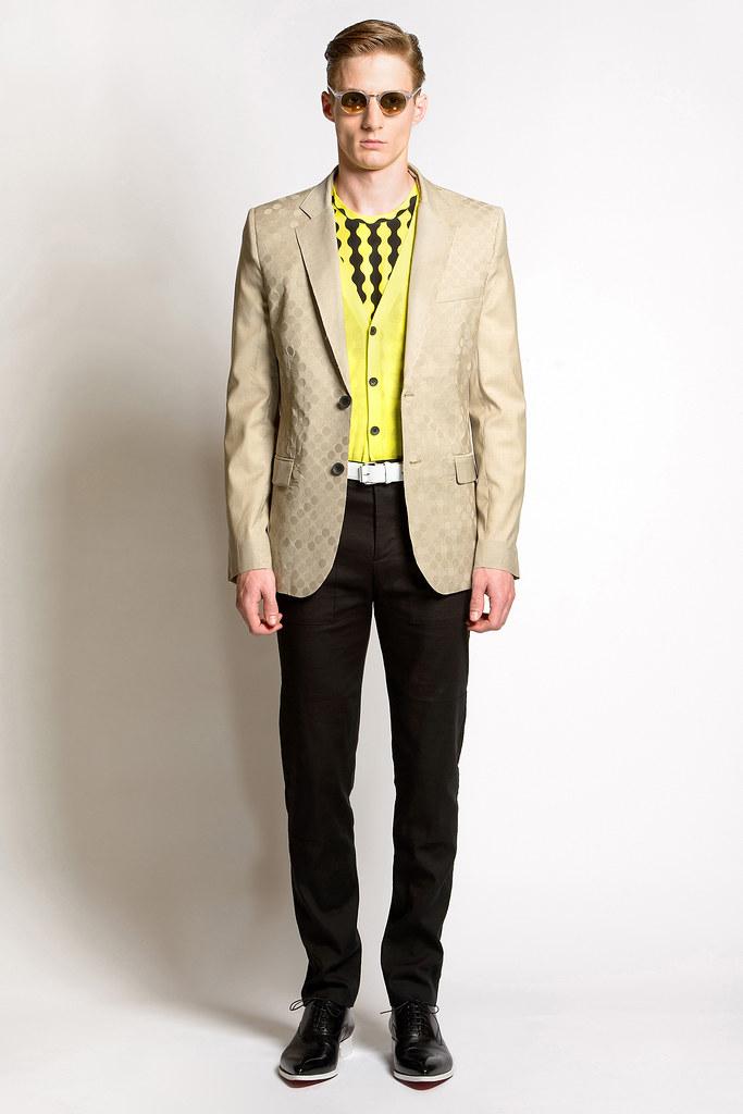 SS14 London Jonathan Saunders025_Michael Lange(fashionising.com)