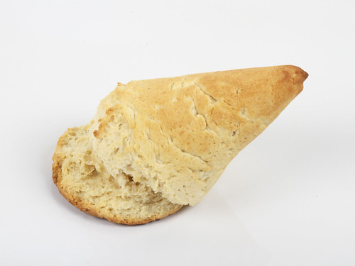 Sconic Sections: too large/baked upside down