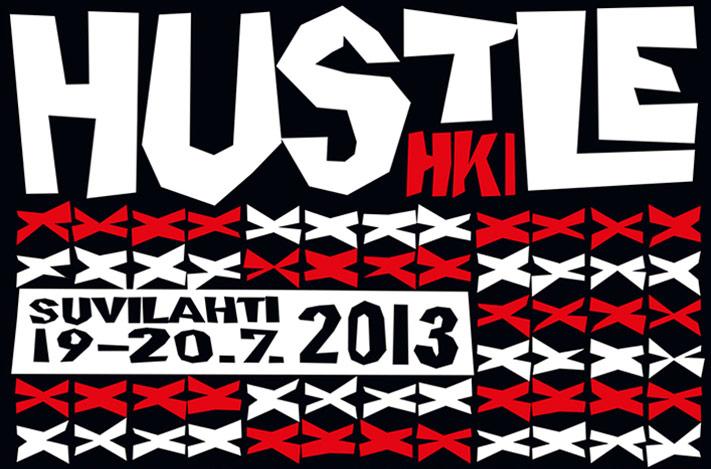 HUSTLE HKI
