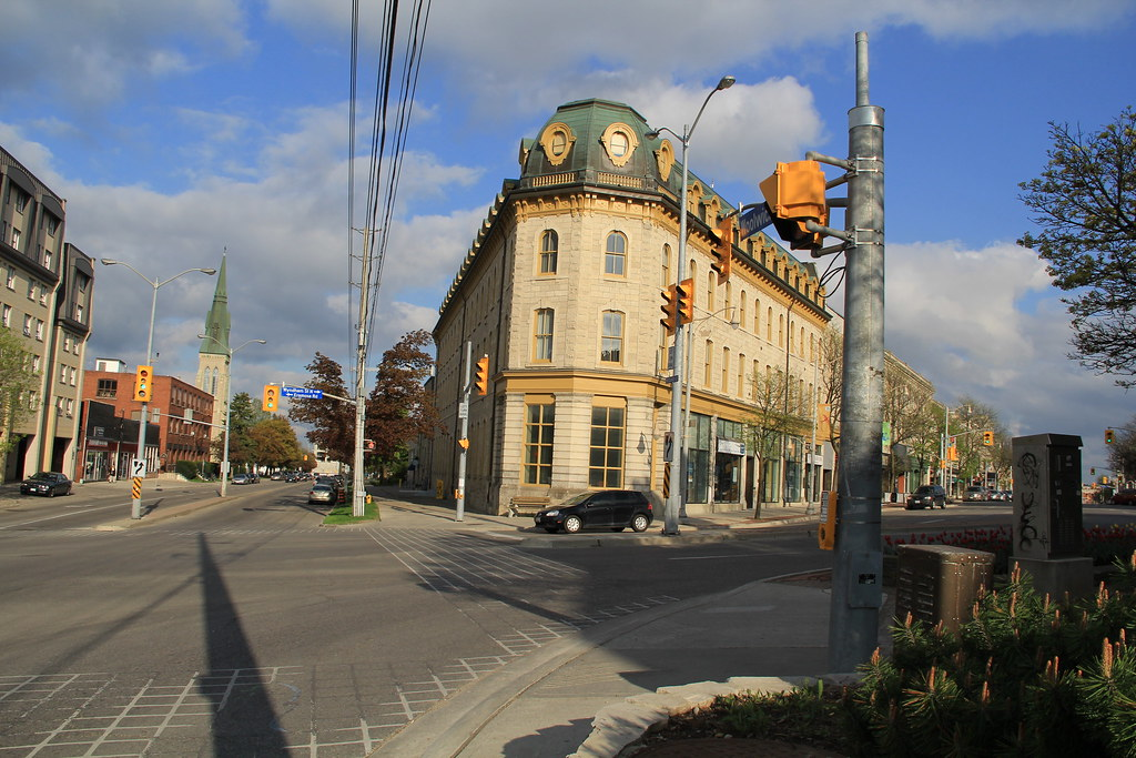 London House Bed And Breakfast Guelph Ontario Canada