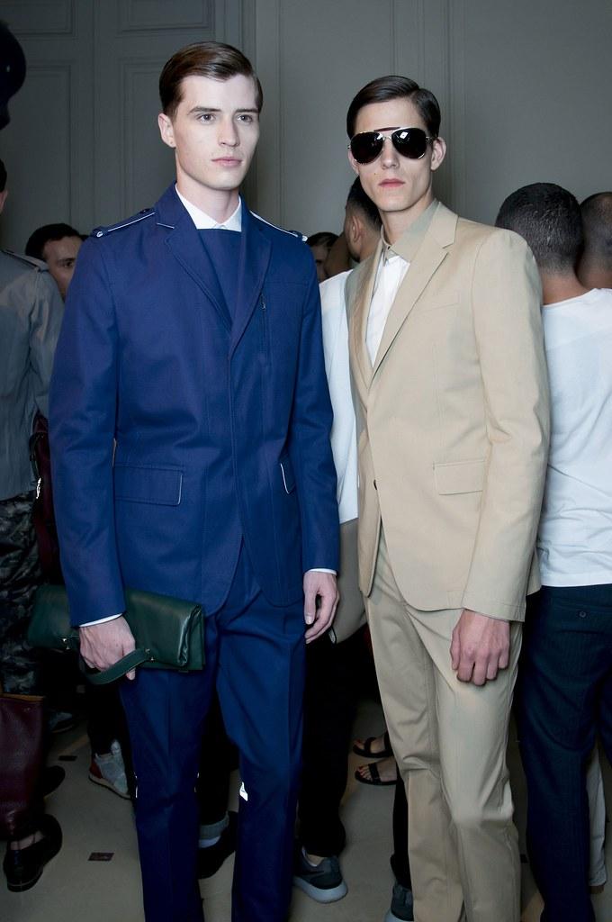 SS14 Paris Valentino095_Taylor Cowan, Luuk van Os(fashionising.com)