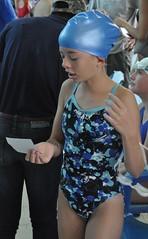 Camp Humphreys Youth Sports Invitational Swim Meet - U.S. Army Garrison Humphreys, South Korea - 20 July 2013