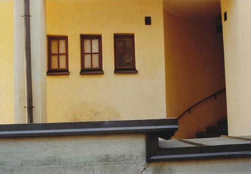 Houses in Helsinki
