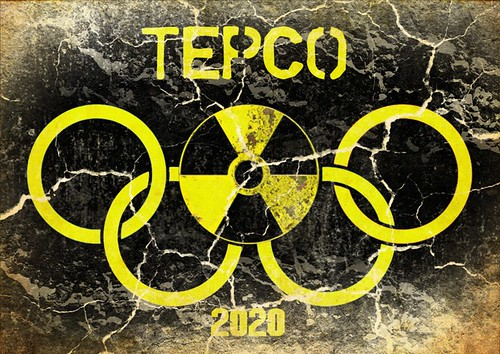 TEPCO 2020 by WilliamBanzai7/Colonel Flick