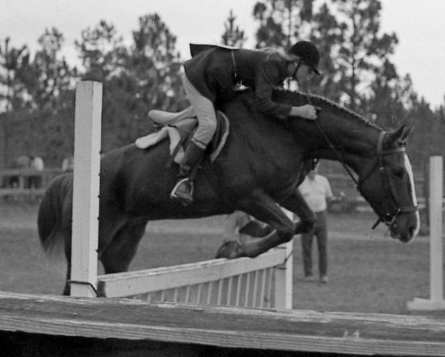 Wildewood Horse Show, ca. 1972
