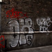 Graffiti by Kheiry D