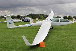 G-RIEF (BGA5239 / EF)