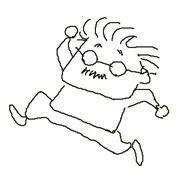 130814(1) - 永別了、《救難小福星》《蠟筆小新》動畫監督兼人物設計師「小川博司」在7日病逝,享年62歲。 1