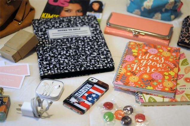What's In My Bag - WWDMagic Vegas Edition - Kaelah Bee