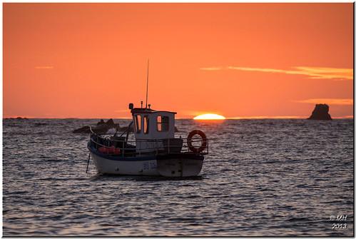 sunset boat panasonic guernsey channelislands 100300 gh3 baiedeportgrat dmcgh3
