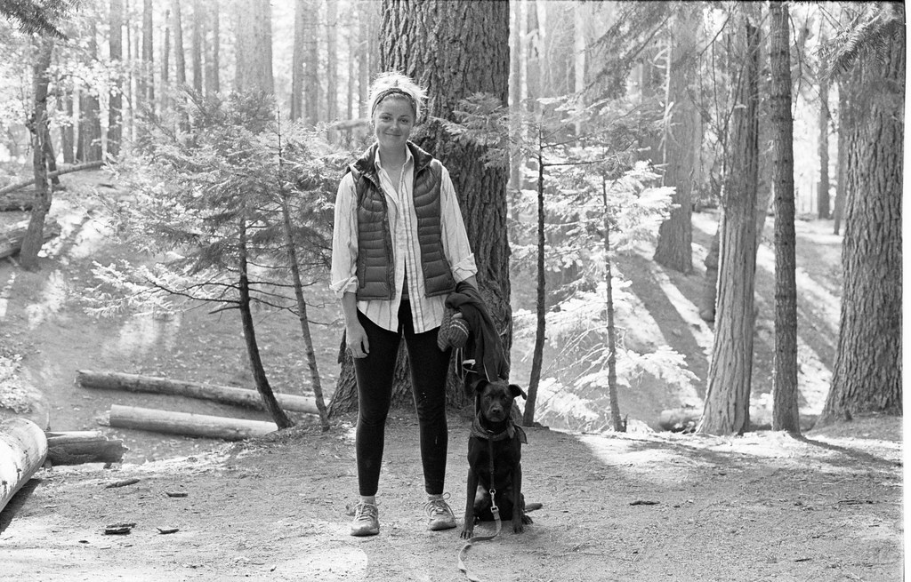 lindsay and sai at camp in yosemite.jpg