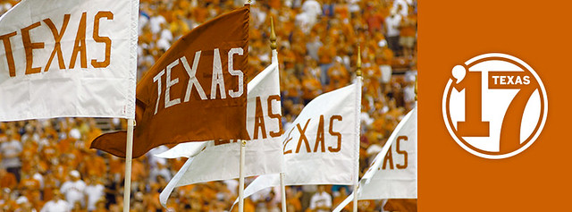 UT Austin Texas 17 Facebook Cover Photo