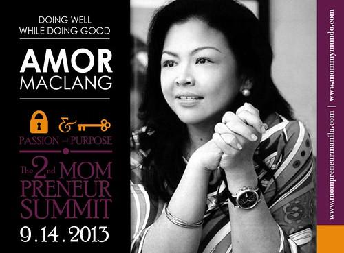 mompreneur summit speakers