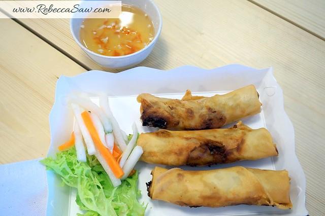 Obanhmi - banh mi in KL, vietnamese baguette -  Damansara Uptown PJ-008