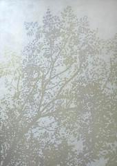 Chinaberry Sunset, 48x34