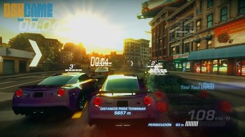 Ridge Racer Driftopia 2
