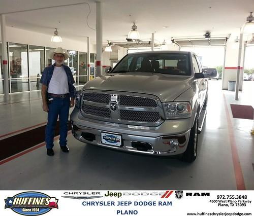 Huffines Chrysler Jeep Dodge RAM Plano: Huffines Chrysler