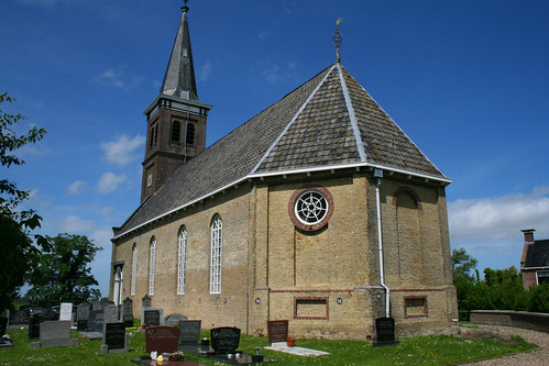 Shettens Church