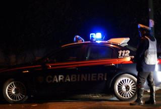 carabinieri controlli