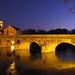 Arcos de Valdevez à noite