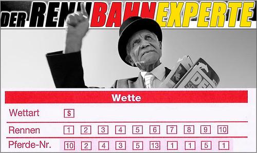 """Hannover Langenhagen """"Neue Bult"""" - 29.9.2013, Der Rennbahnexperten - Tipp ..."""