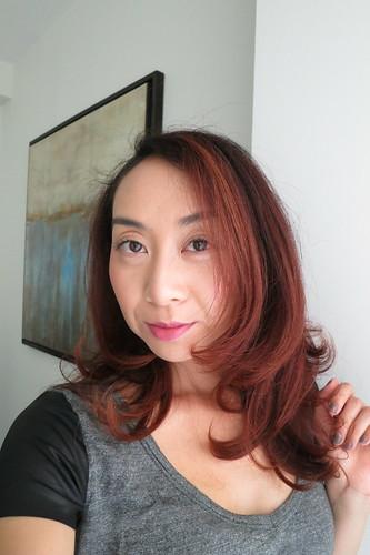 Straight Hair - Karmin G3 Hair Dryer