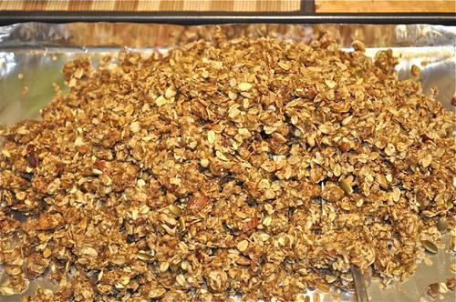 granola bar bits & bites 15