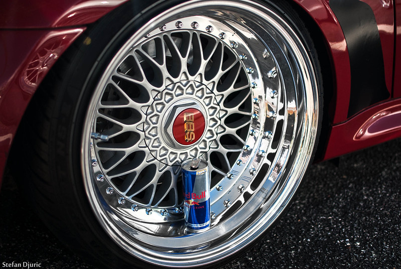 Bbs Style 5 S And Kenisis Supercups