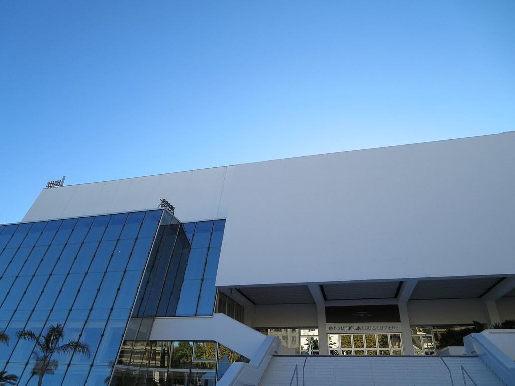 Palais des Festivals et des Congr\xe8s
