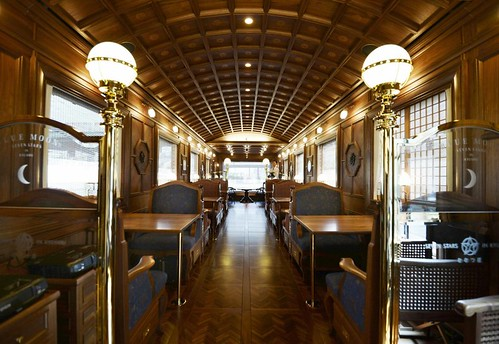 Kyushu-Railway-luxury-train