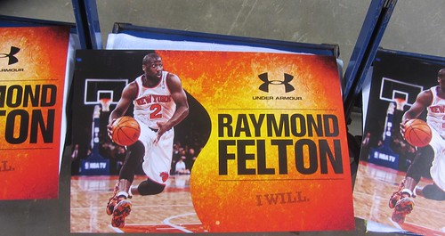 Washington, wizards, new york knicks, Baltimore, Baltimore arena, nba, preseason,  Baltimore classic, bullets, truth about it, adam mcginnis, raymond felton, under armour