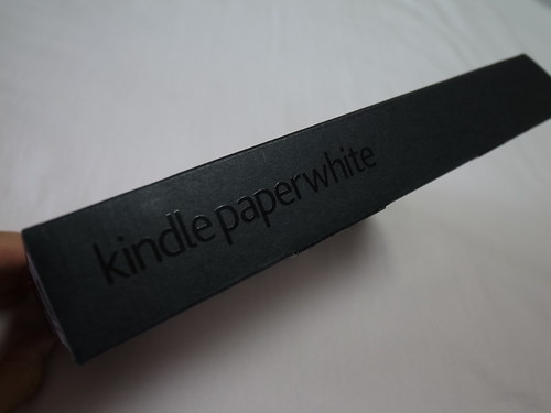 New kindle paperwhite Wi-Fi
